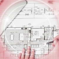 Architectural Plans and Asbuilt Drawings