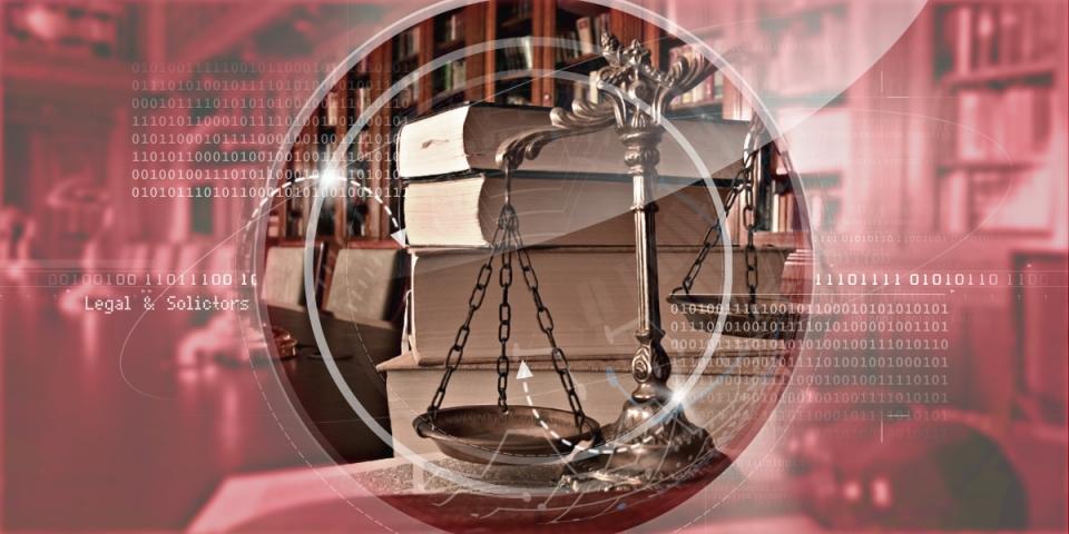 Legal & Solictors