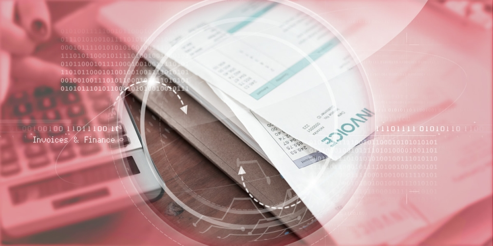 Invoices and Finance