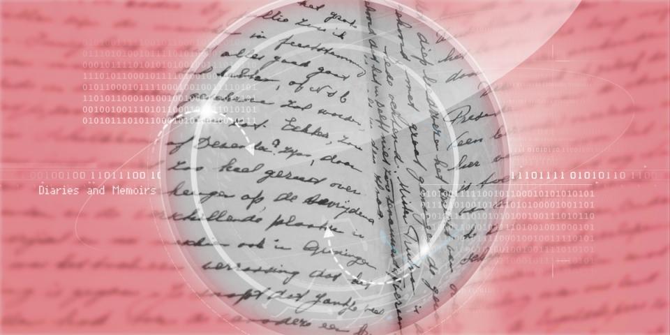 Diaries and Memoirs
